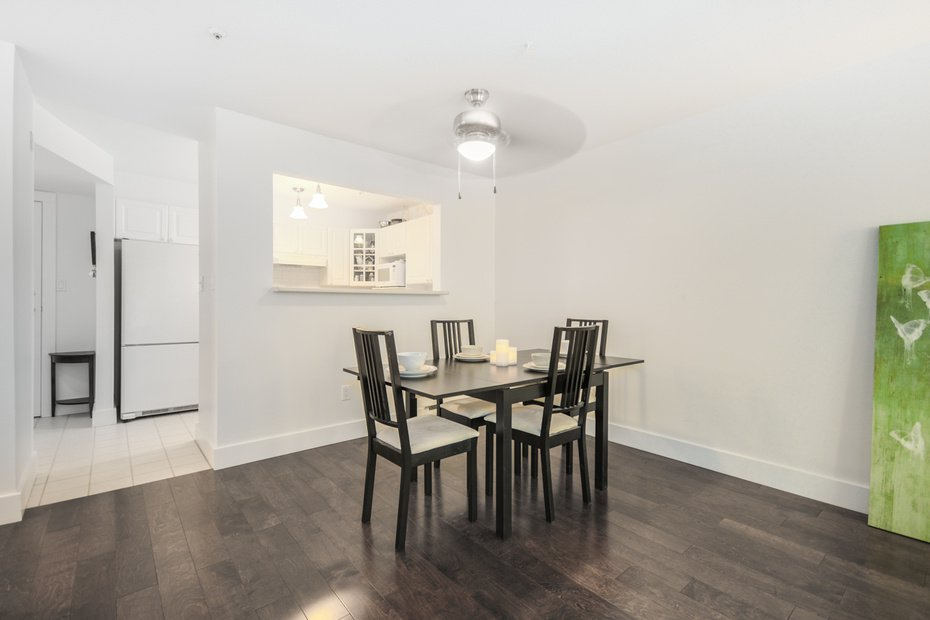 Photo 8: Photos: # 206 789 W 16TH AV in Vancouver: Fairview VW Condo for sale (Vancouver West)  : MLS®# V1065513