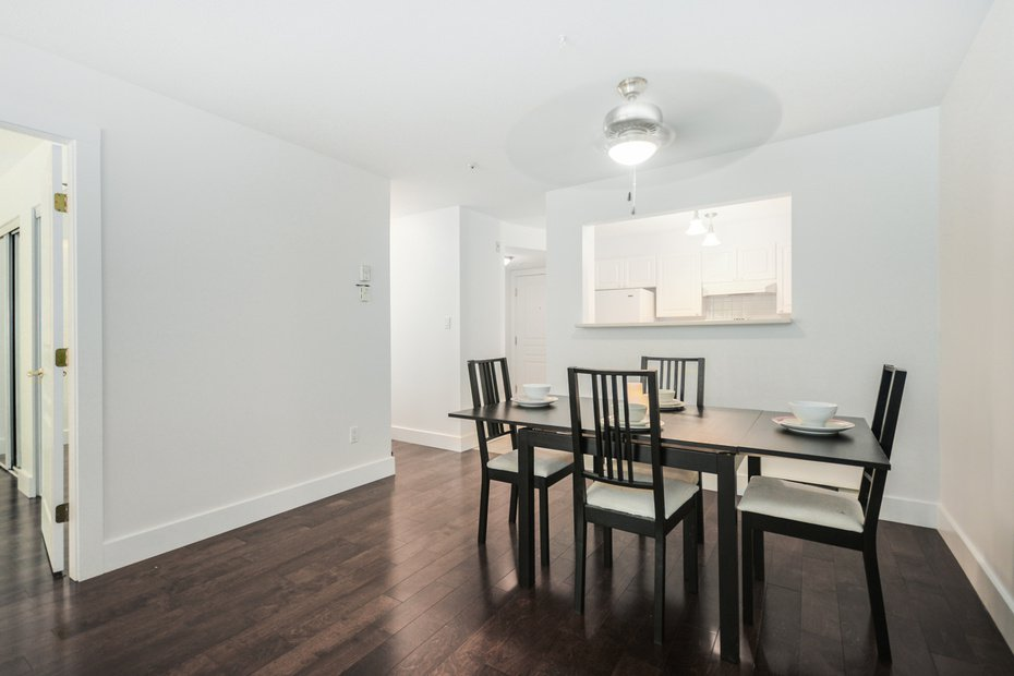 Photo 7: Photos: # 206 789 W 16TH AV in Vancouver: Fairview VW Condo for sale (Vancouver West)  : MLS®# V1065513