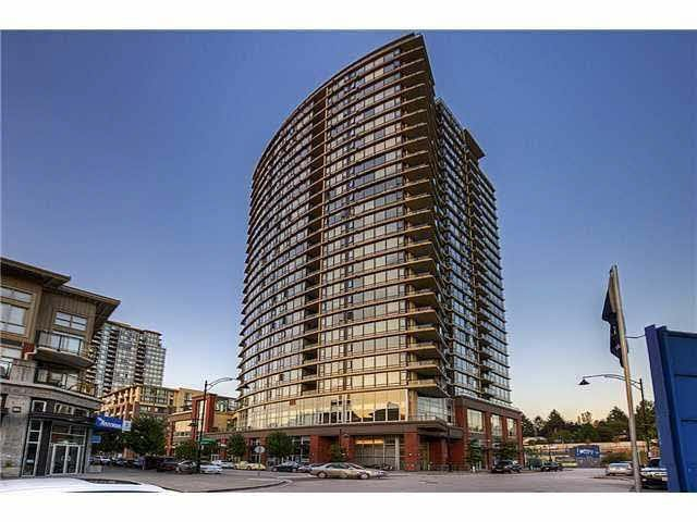 "Main Photo: 1102 400 CAPILANO Road in Port Moody: Port Moody Centre Condo for sale in ""Aria 2"" : MLS®# V1108927"