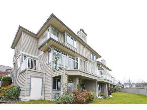 Main Photo: 44 920 CITADEL Drive in Port Coquitlam: Citadel PQ Home for sale ()  : MLS®# V1056215