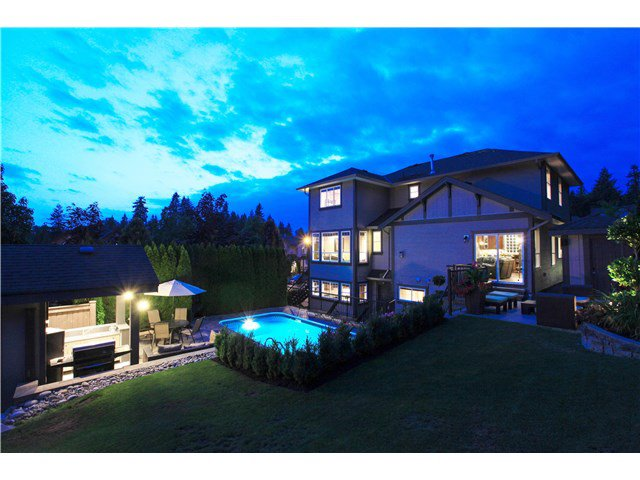 Main Photo: 10302 244TH Street in Maple Ridge: Albion House for sale : MLS®# V1134259
