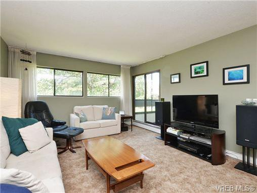 Main Photo: 301 1000 Esquimalt Rd in VICTORIA: Es Old Esquimalt Condo for sale (Esquimalt)  : MLS®# 721846
