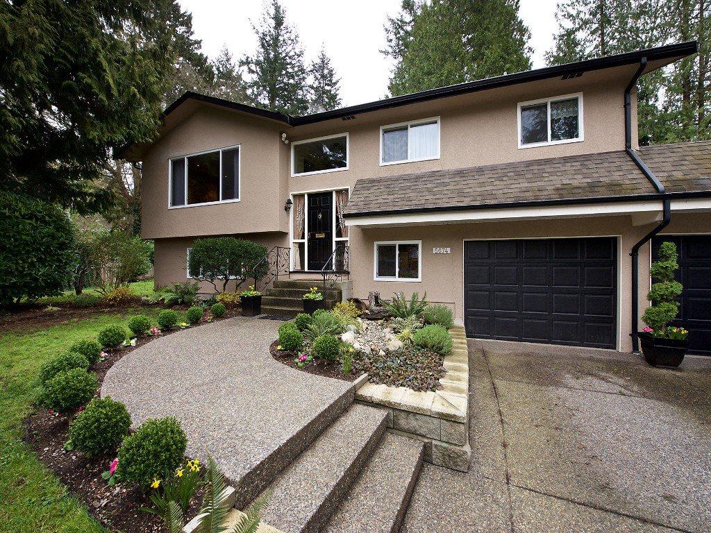 Main Photo: 5674 9 Avenue in Delta: Tsawwassen East House for sale (Tsawwassen)  : MLS®# R2041484