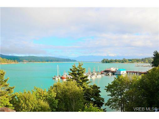 Main Photo: 6793 West Coast Road in SOOKE: Sk West Coast Rd Strata Duplex Unit for sale (Sooke)  : MLS®# 365164