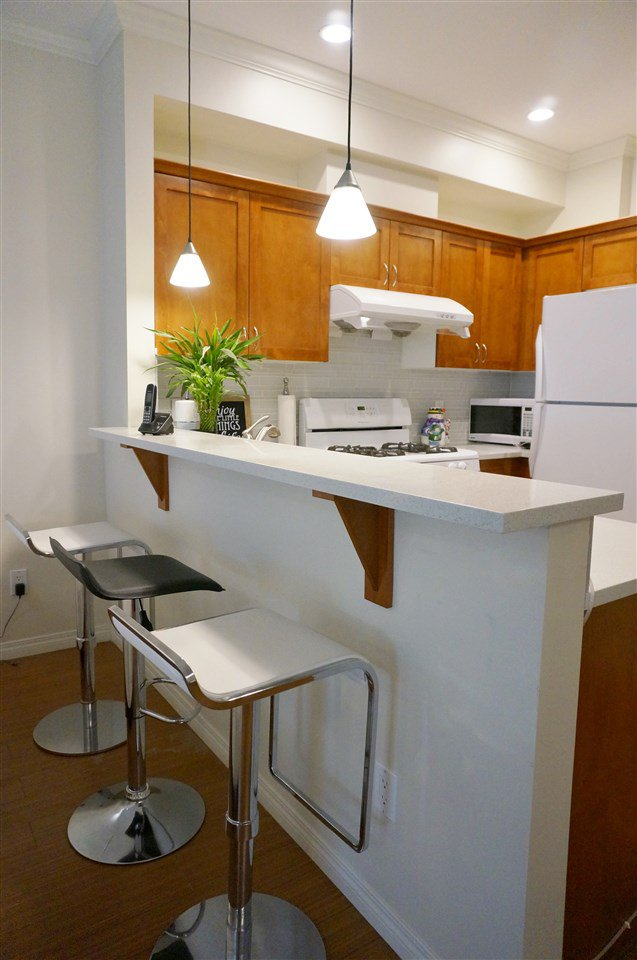 """Photo 5: Photos: 2 7788 ASH Street in Richmond: McLennan North Townhouse for sale in """"JADE GARDENS"""" : MLS®# R2071093"""