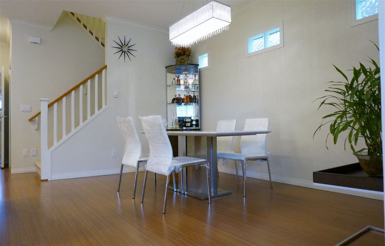 """Photo 3: Photos: 2 7788 ASH Street in Richmond: McLennan North Townhouse for sale in """"JADE GARDENS"""" : MLS®# R2071093"""
