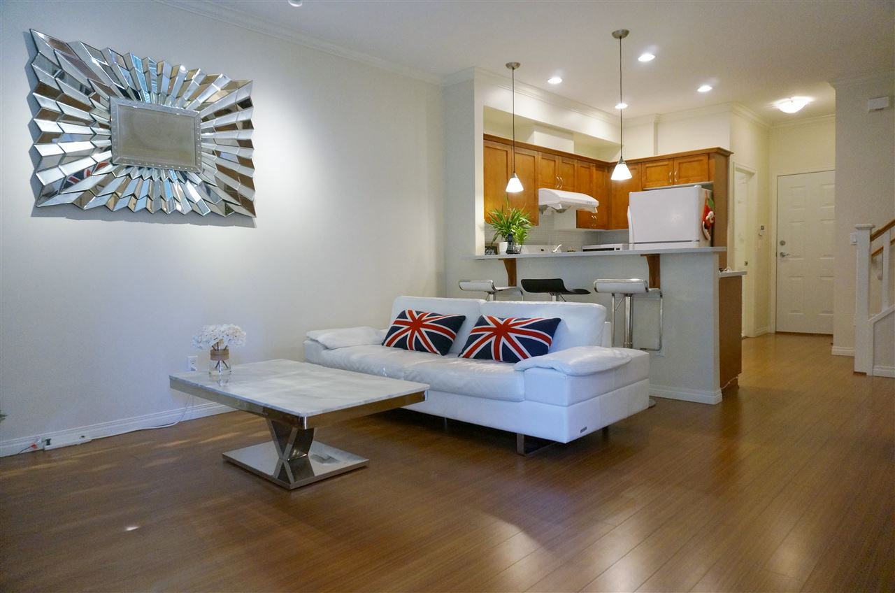 """Photo 2: Photos: 2 7788 ASH Street in Richmond: McLennan North Townhouse for sale in """"JADE GARDENS"""" : MLS®# R2071093"""
