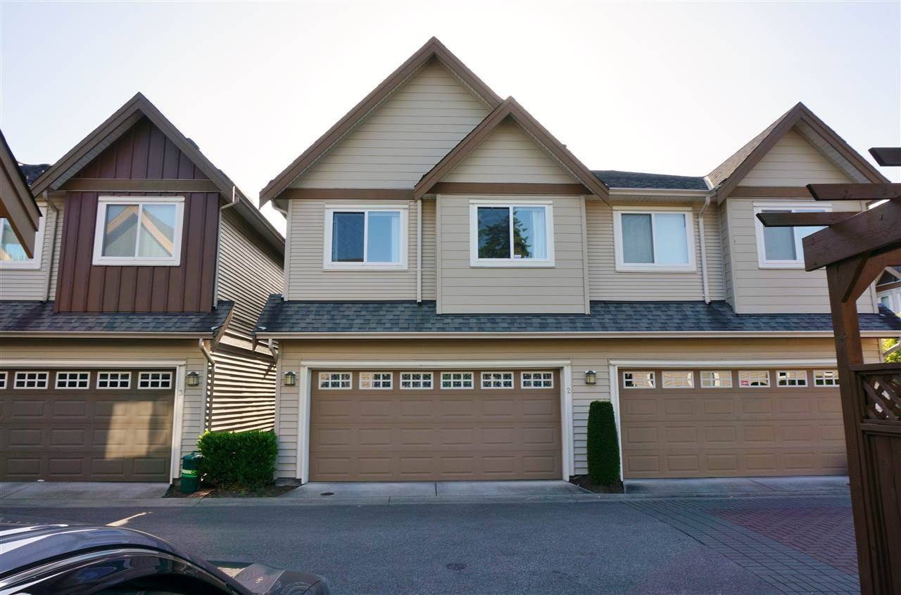 """Photo 17: Photos: 2 7788 ASH Street in Richmond: McLennan North Townhouse for sale in """"JADE GARDENS"""" : MLS®# R2071093"""