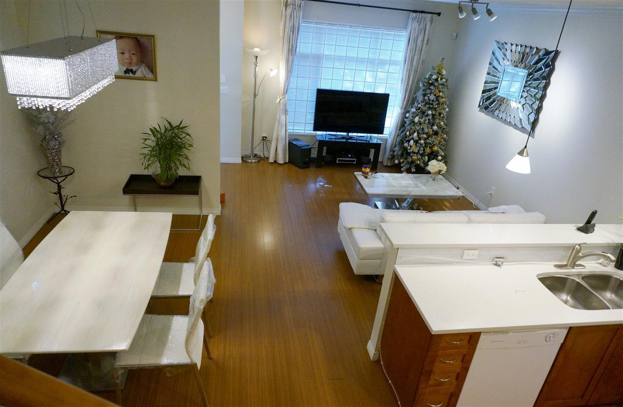 """Photo 7: Photos: 2 7788 ASH Street in Richmond: McLennan North Townhouse for sale in """"JADE GARDENS"""" : MLS®# R2071093"""