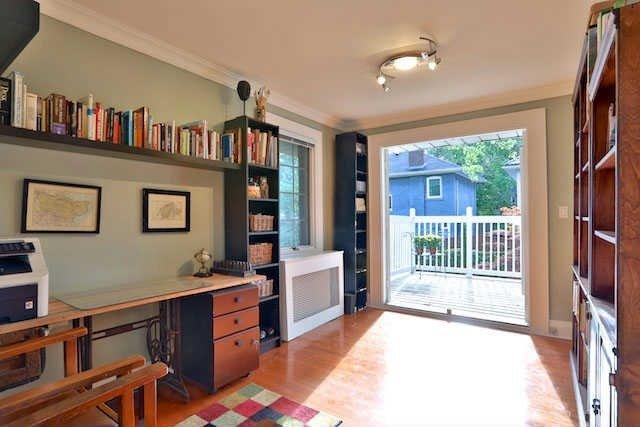 Photo 8: Photos: 188 Hudson Drive in Toronto: Rosedale-Moore Park House (2-Storey) for sale (Toronto C09)  : MLS®# C3617625