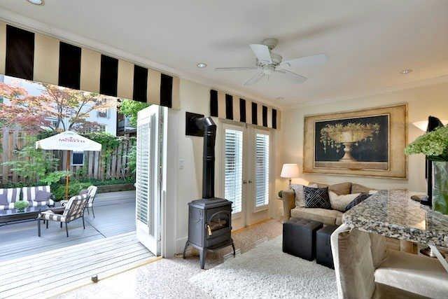 Photo 19: Photos: 188 Hudson Drive in Toronto: Rosedale-Moore Park House (2-Storey) for sale (Toronto C09)  : MLS®# C3617625