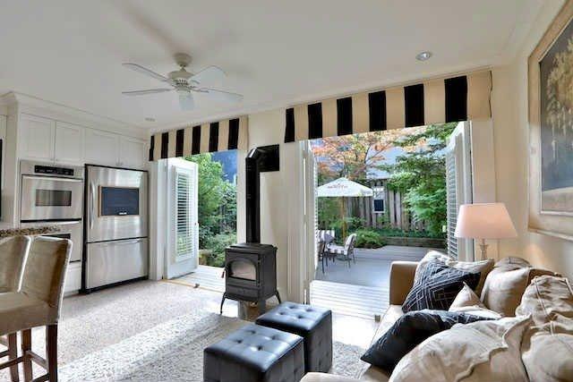 Photo 3: Photos: 188 Hudson Drive in Toronto: Rosedale-Moore Park House (2-Storey) for sale (Toronto C09)  : MLS®# C3617625
