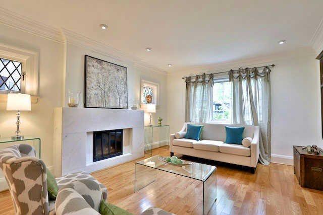 Photo 12: Photos: 188 Hudson Drive in Toronto: Rosedale-Moore Park House (2-Storey) for sale (Toronto C09)  : MLS®# C3617625