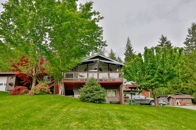 Main Photo: 50935 RIVERVIEW DRIVE in : Chilliwack River Valley House for sale : MLS®# R2063698