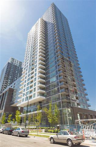 Main Photo: 661 5515 Boundary Road in Vancouver: Collingwood VE Condo for sale (Vancouver East)  : MLS®# R2177757