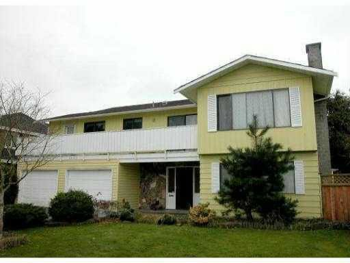Main Photo: 4660 WINTERGREEN AVENUE in : Riverdale RI House for sale : MLS®# V828542