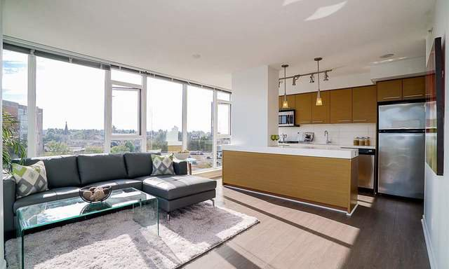Main Photo: 609 2770 Sophia Street in Vancouver: Mount Pleasant VE Condo for sale (Vancouver East)  : MLS®# R2199139
