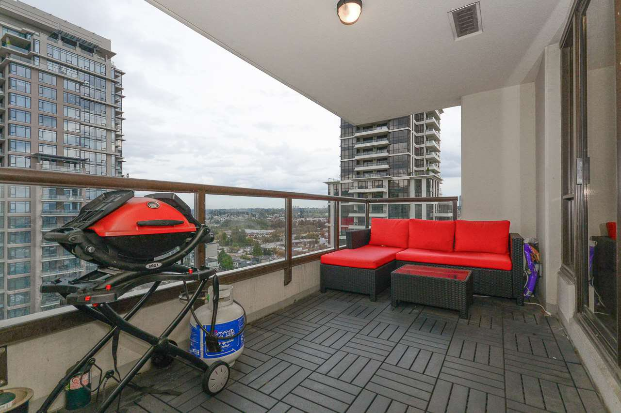 """Photo 14: Photos: 2305 2088 MADISON Avenue in Burnaby: Brentwood Park Condo for sale in """"RENNAISANCE - FRESCO"""" (Burnaby North)  : MLS®# R2215075"""