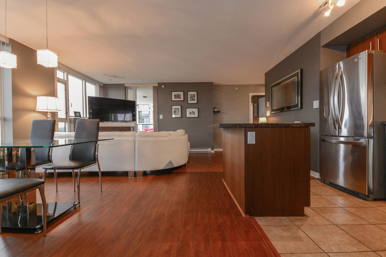 """Photo 7: Photos: 2305 2088 MADISON Avenue in Burnaby: Brentwood Park Condo for sale in """"RENNAISANCE - FRESCO"""" (Burnaby North)  : MLS®# R2215075"""