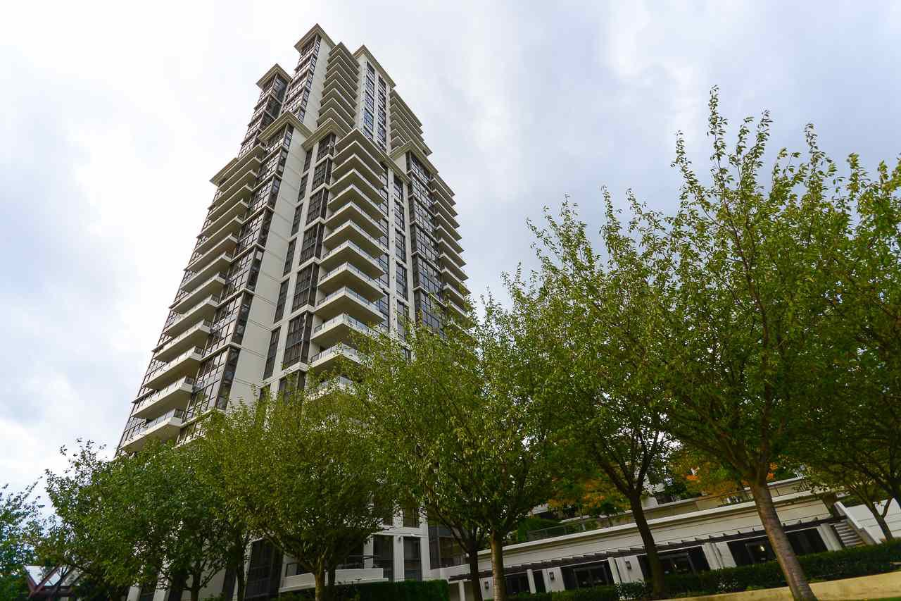 """Photo 18: Photos: 2305 2088 MADISON Avenue in Burnaby: Brentwood Park Condo for sale in """"RENNAISANCE - FRESCO"""" (Burnaby North)  : MLS®# R2215075"""