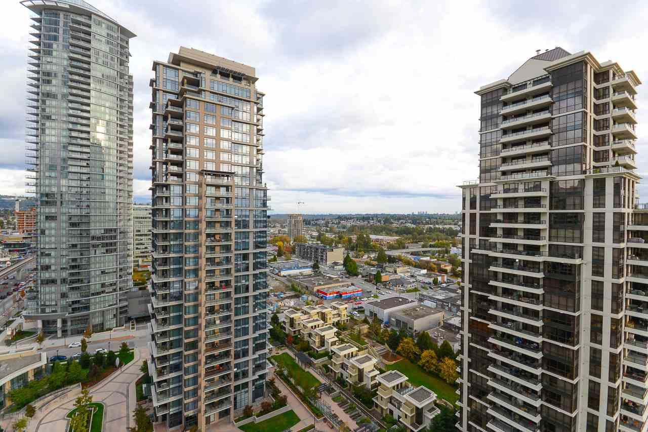 """Photo 17: Photos: 2305 2088 MADISON Avenue in Burnaby: Brentwood Park Condo for sale in """"RENNAISANCE - FRESCO"""" (Burnaby North)  : MLS®# R2215075"""