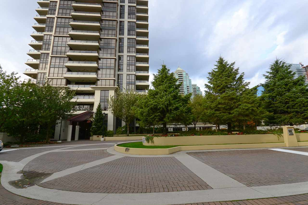 """Photo 19: Photos: 2305 2088 MADISON Avenue in Burnaby: Brentwood Park Condo for sale in """"RENNAISANCE - FRESCO"""" (Burnaby North)  : MLS®# R2215075"""
