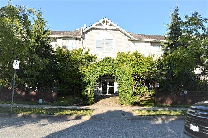 Main Photo: 109 10130 139 STREET in Surrey: Whalley Condo for sale (North Surrey)  : MLS®# R2232790