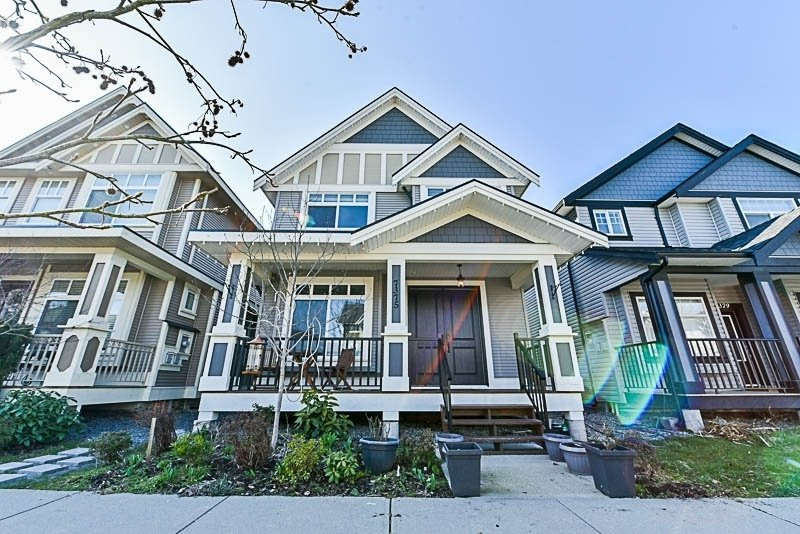 Main Photo: 7375 194a Street in Surrey: Clayton House for sale (Cloverdale)