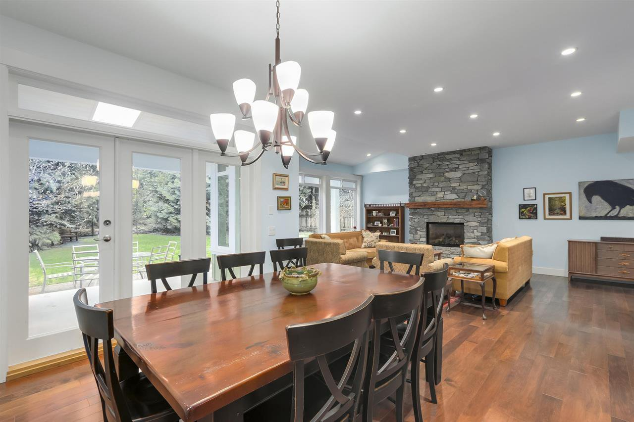 """Photo 7: Photos: 5615 KEITH Road in West Vancouver: Eagle Harbour House for sale in """"Eagle Harbour"""" : MLS®# R2254699"""