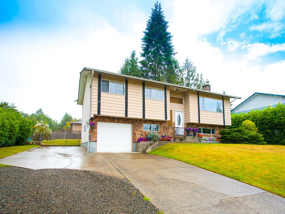 Main Photo: 156 Moss Ave in Parksville: House for sale : MLS®# 410846