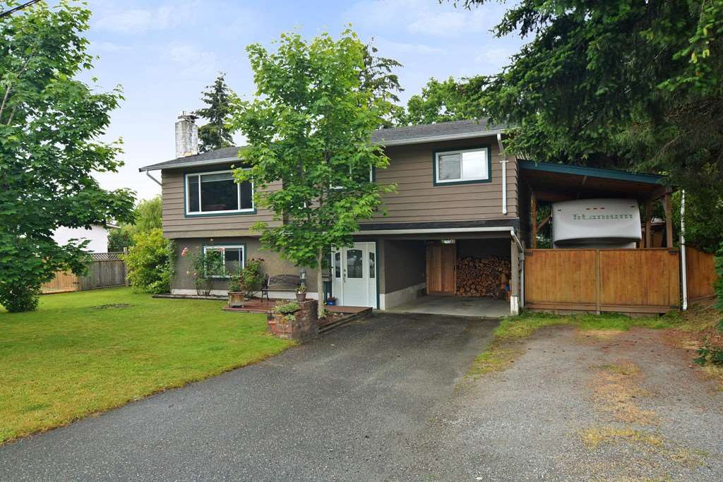 Main Photo: 27179 28A Avenue in Langley: Aldergrove Langley House for sale : MLS®# R2280410