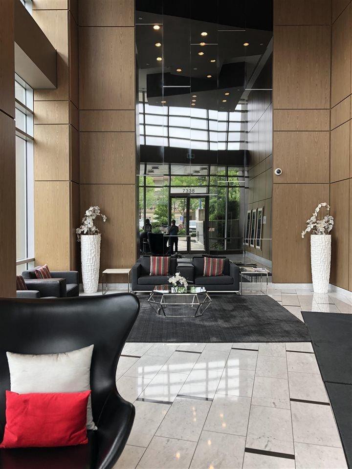 """Main Photo: 609 7338 GOLLNER Avenue in Richmond: Brighouse Condo for sale in """"CARRERA"""" : MLS®# R2290738"""