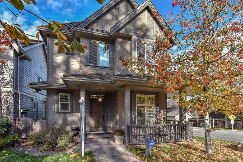 """Main Photo: 14645 WINTER Crescent in Surrey: King George Corridor House for sale in """"Anderson Walk"""" (South Surrey White Rock)  : MLS®# R2320757"""