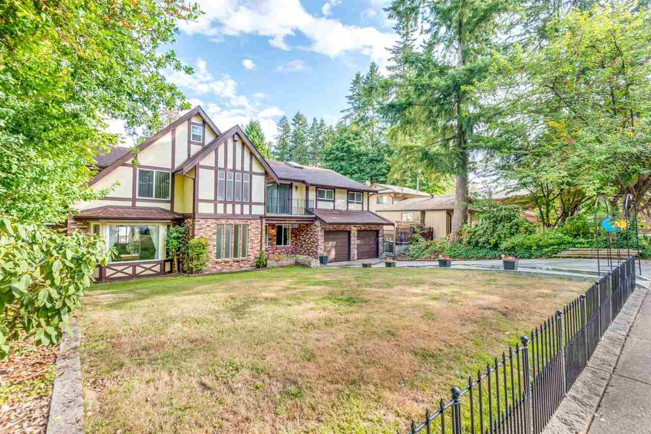 Main Photo: 21293 DOUGLAS Avenue in Maple Ridge: West Central House for sale : MLS®# R2329324