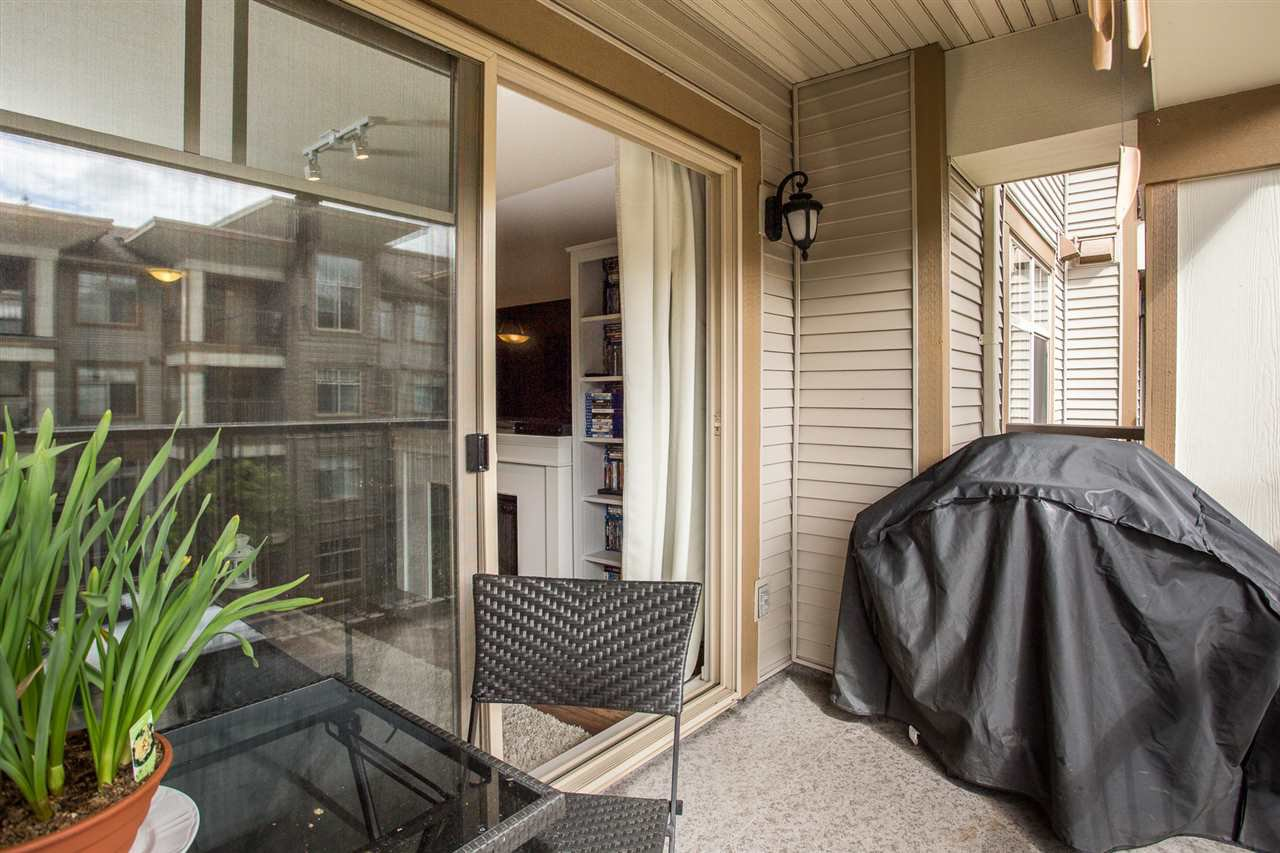 "Photo 20: Photos: 321 12238 224 Street in Maple Ridge: East Central Condo for sale in ""URBANO"" : MLS®# R2362151"