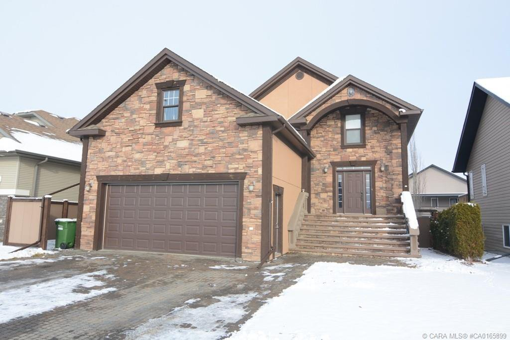 Main Photo: 42 Overand Place in Red Deer: RR Oriole Park West Residential for sale : MLS®# CA0165899