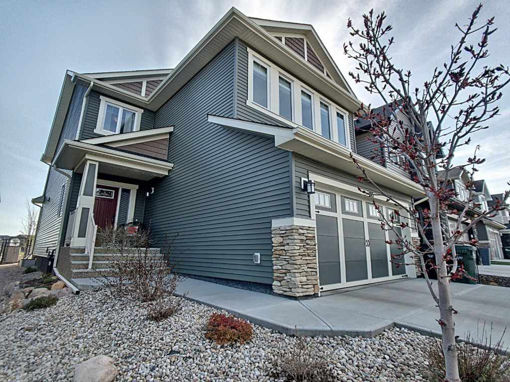Main Photo: 193 Ashmore Way: Sherwood Park House for sale : MLS®# E4157842