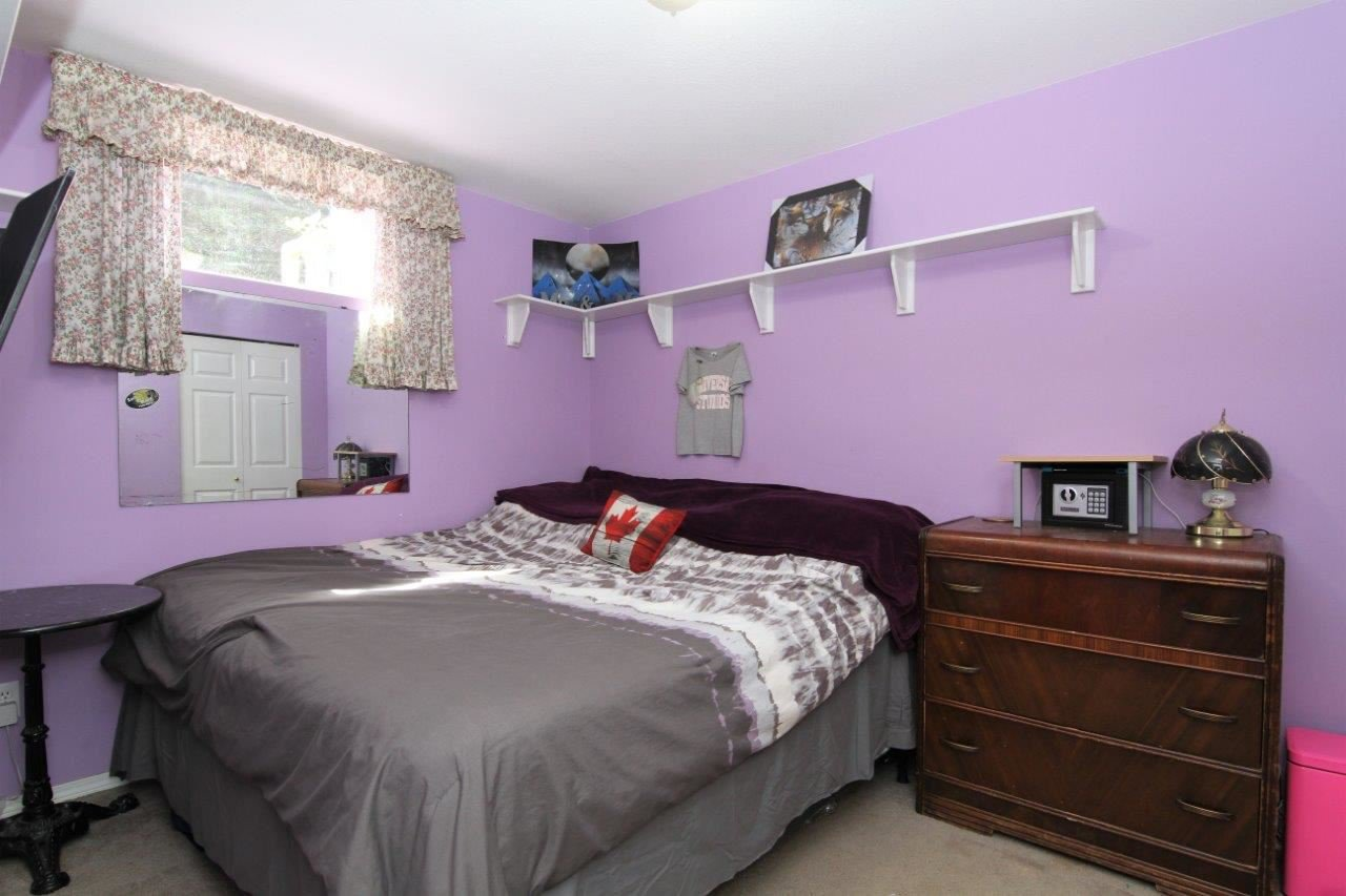Photo 12: Photos: 8269 WHARTON Place in Mission: Mission BC House for sale : MLS®# R2372117