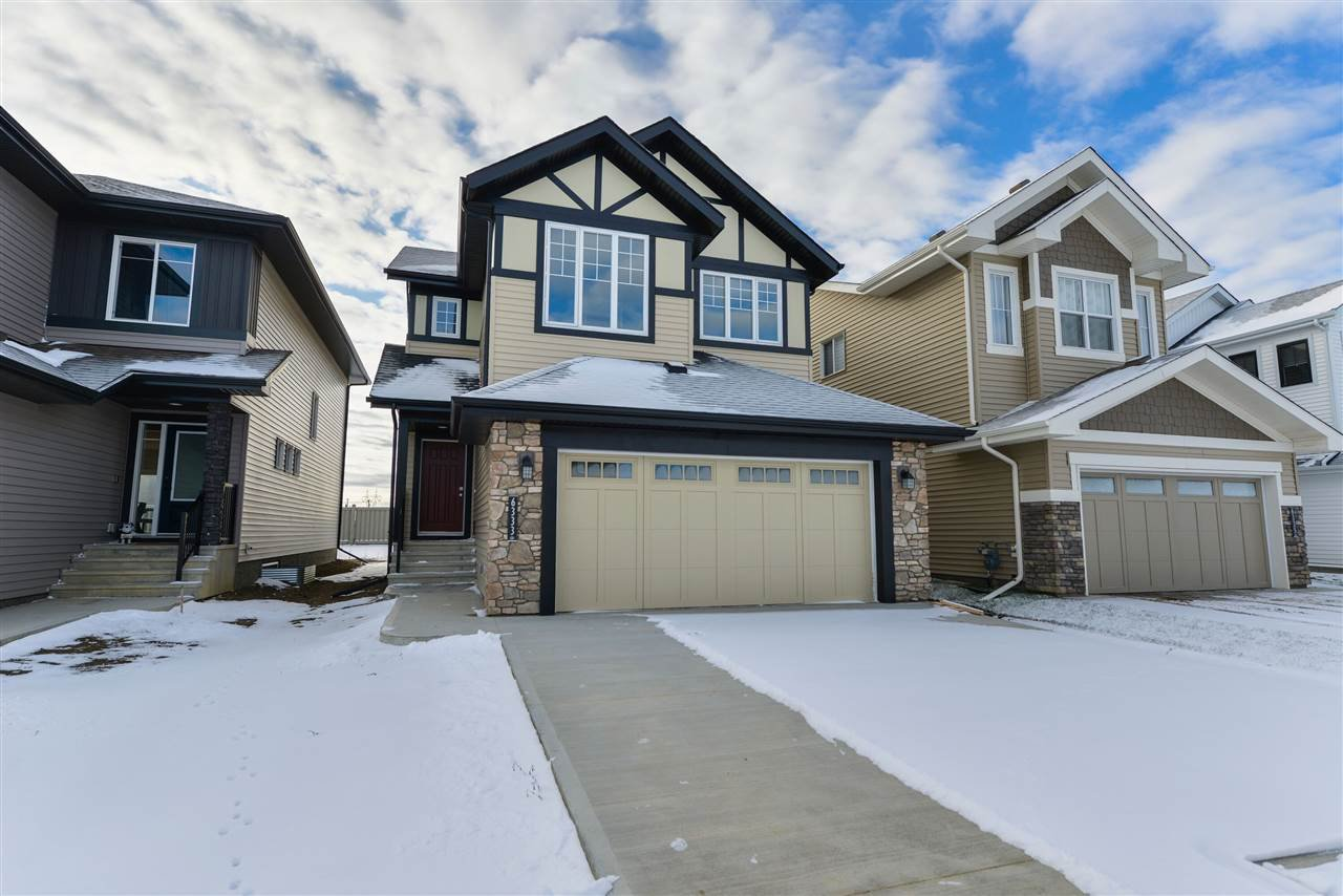 Main Photo:  in Edmonton: Zone 55 House for sale : MLS®# E4194771