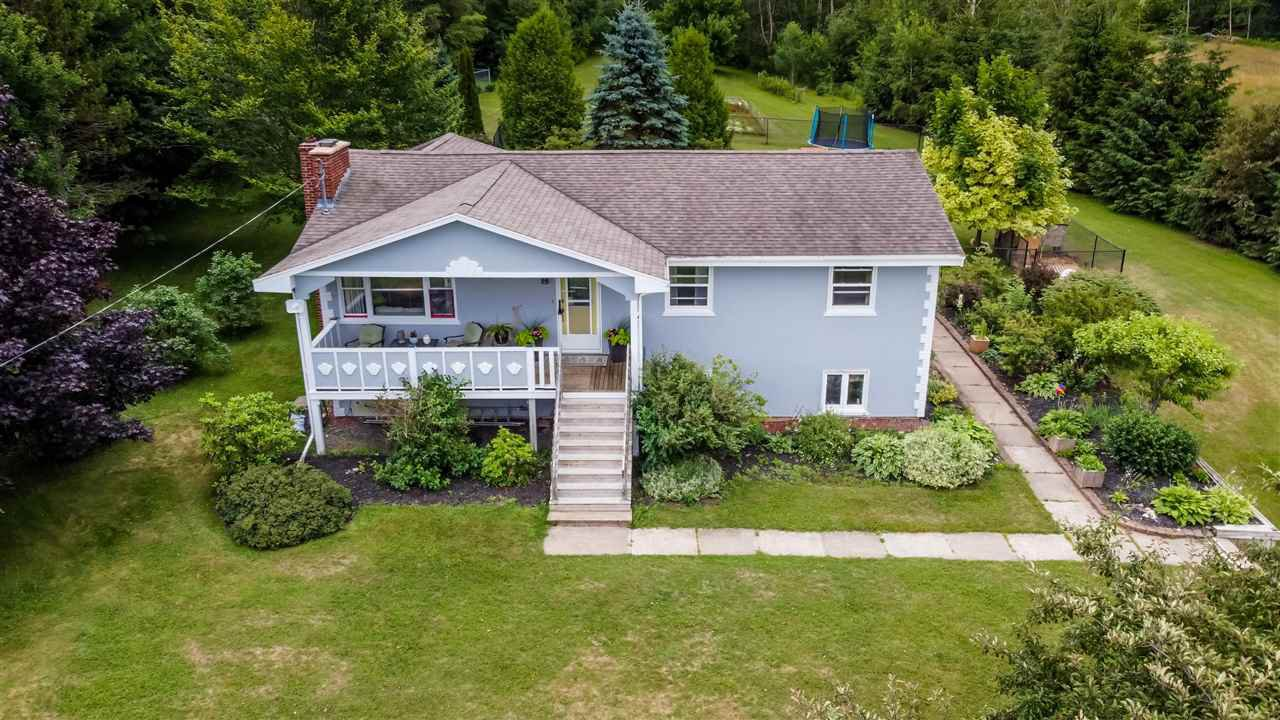 Main Photo: 2166 Saxon Street in Lower Canard: 404-Kings County Residential for sale (Annapolis Valley)  : MLS®# 202013350