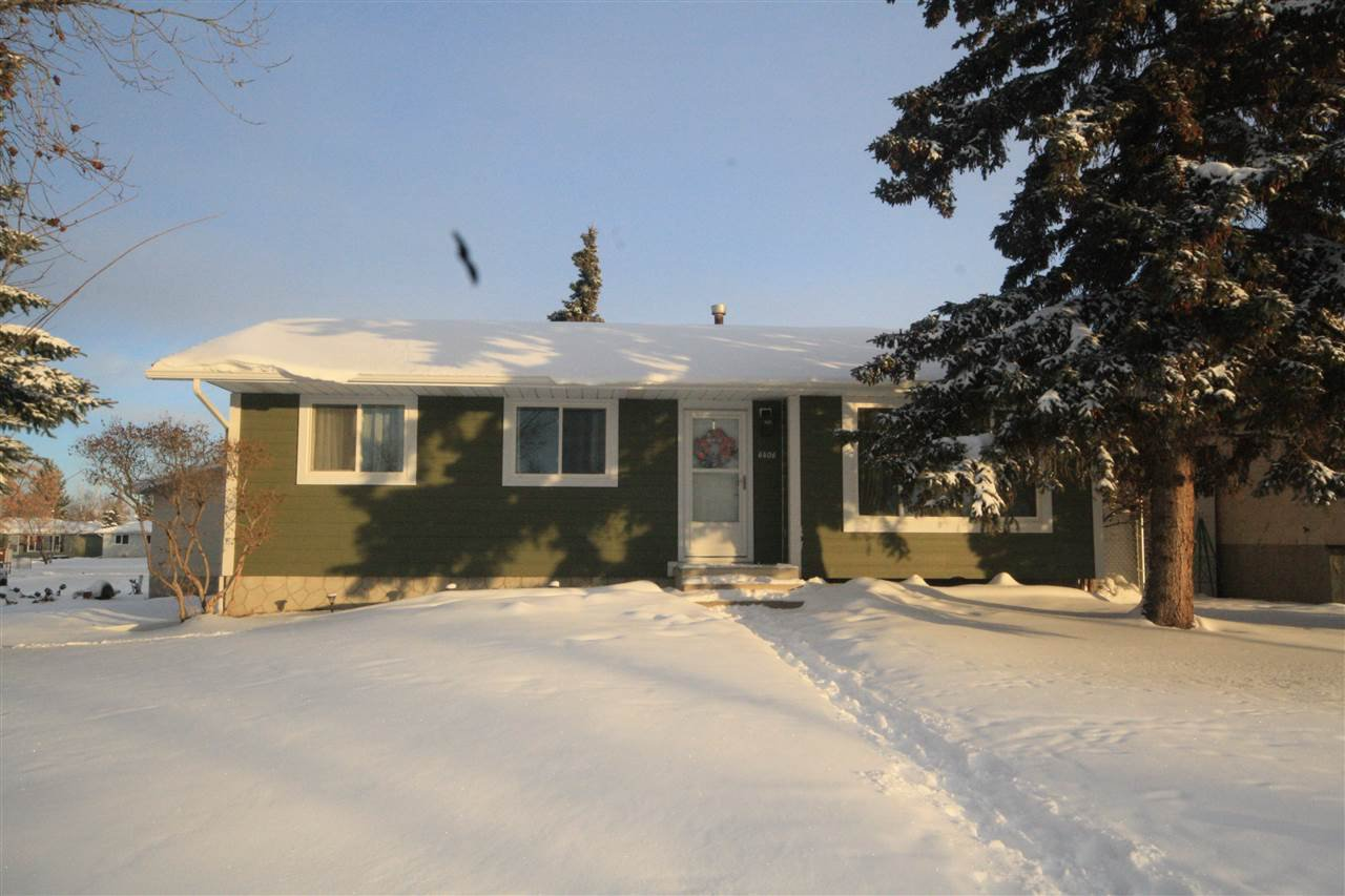 Main Photo: 4406 42 Avenue: Leduc House for sale : MLS®# E4221443