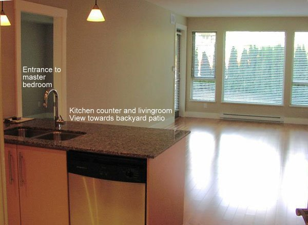 Photo 4: Photos: 106 6268 EAGLES Drive in Vancouver: University VW Condo for sale (Vancouver West)  : MLS®# V880446