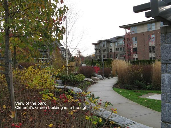Photo 12: Photos: 106 6268 EAGLES Drive in Vancouver: University VW Condo for sale (Vancouver West)  : MLS®# V880446