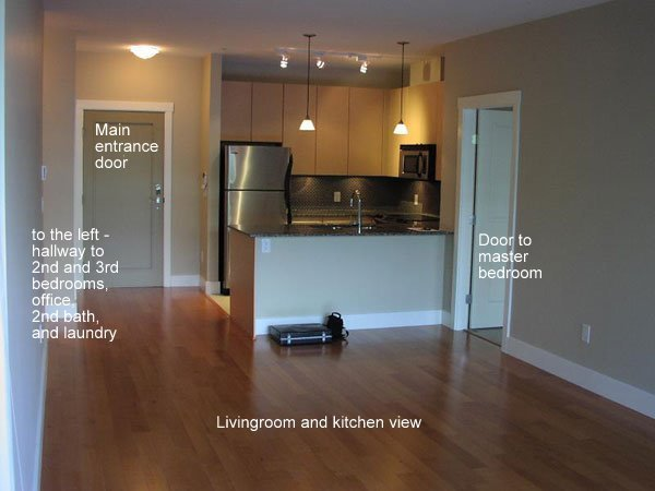 Photo 3: Photos: 106 6268 EAGLES Drive in Vancouver: University VW Condo for sale (Vancouver West)  : MLS®# V880446