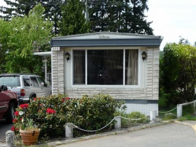 Main Photo: 5854 TURNER ROAD in NANAIMO: Other for sale (#115)  : MLS®# 336425