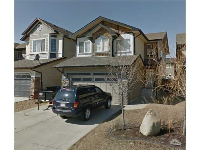Main Photo: 29 AUBURN BAY Close SE in CALGARY: Auburn Bay Residential Detached Single Family for sale (Calgary)  : MLS®# C3591226