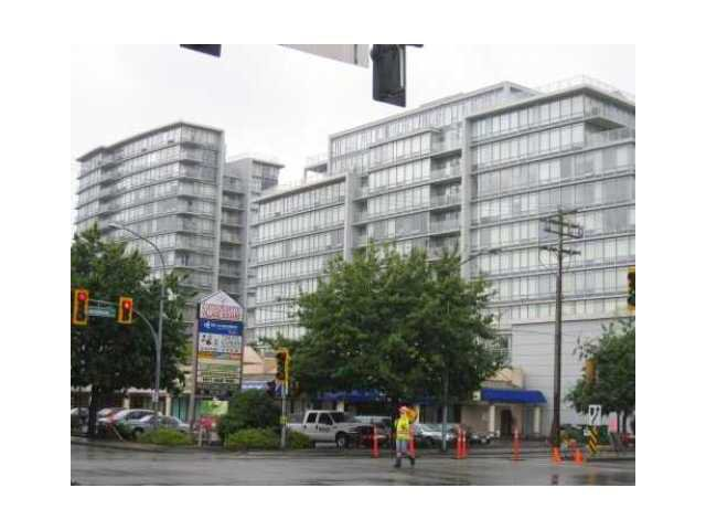Main Photo: # 710 8280 LANSDOWNE RD in Richmond: Brighouse Condo for sale : MLS®# V822171