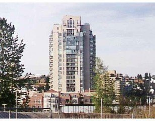 Main Photo: 1104 8 LAGUNA CT in New Westminster: Quay Home for sale ()  : MLS®# V589350