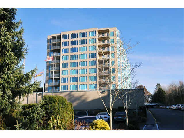 "Main Photo: 205 12148 224TH Street in Maple Ridge: East Central Condo for sale in ""THE PANORAMA BY E.C.R.A."" : MLS®# V1102810"