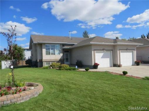 Main Photo: 115 GREENALL Street: Balgonie Single Family Dwelling for sale (Regina NE)  : MLS®# 524273